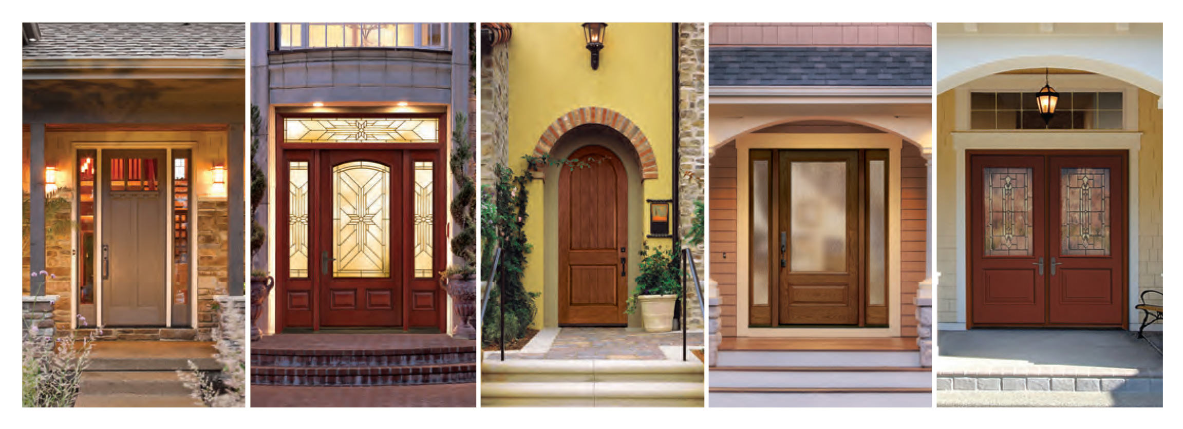 10 design trends for the new home market part 1 kga for House door manufacturers