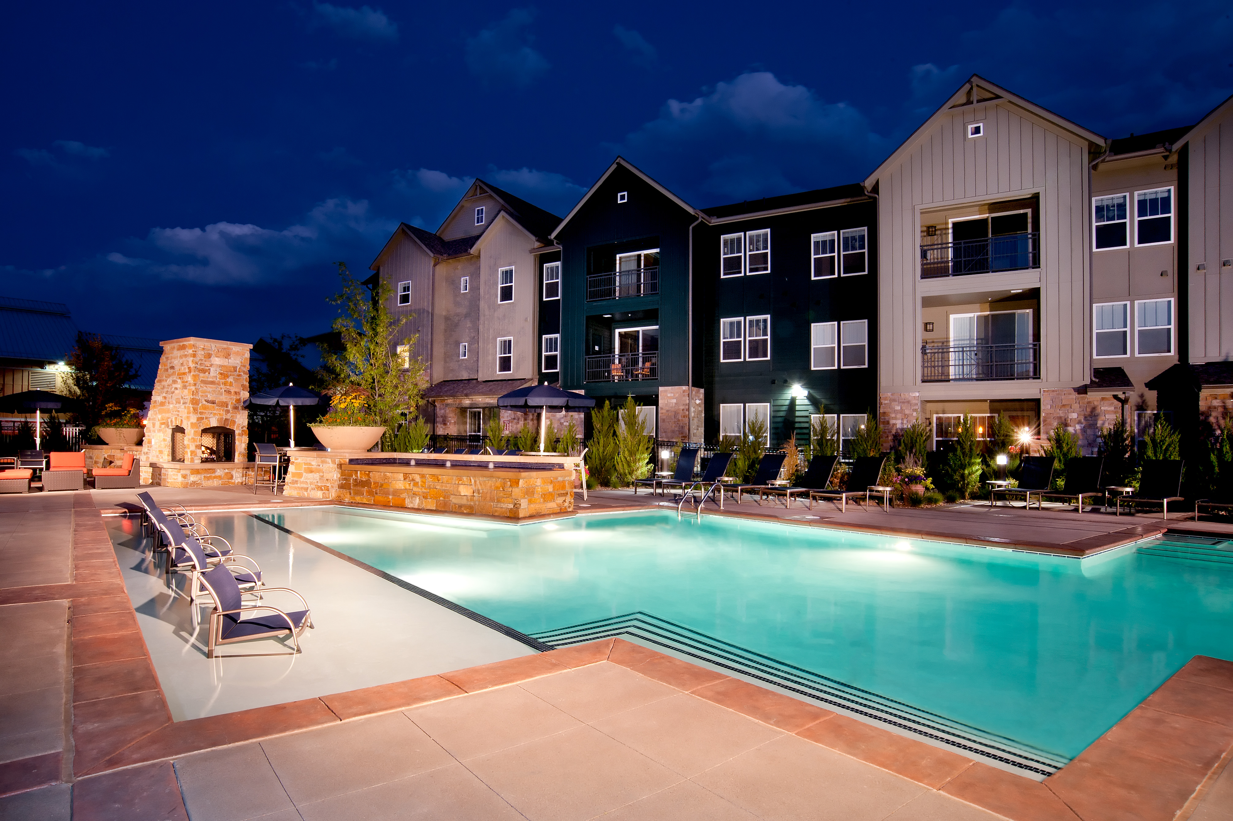 Emerging Trends In Amenity Design For New Communities Kga