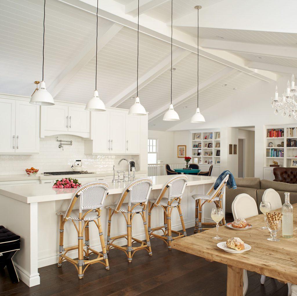 Joblon Residence Kitchen - KGA Studio Architects