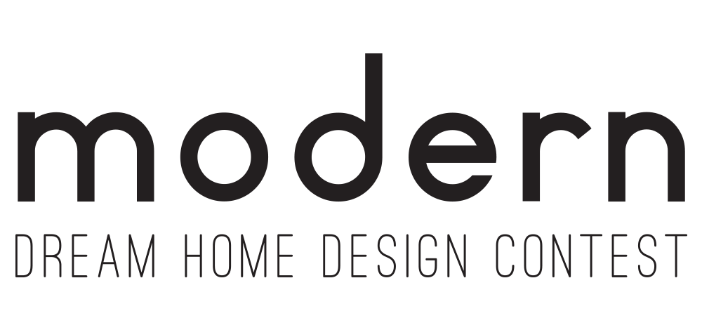 Modern Dream Home Design Contest