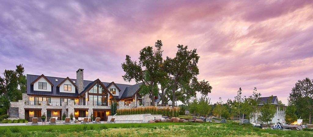 Modern Farmhouse Remodel by KGA Studio Architects